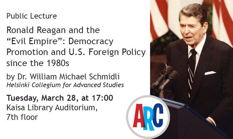 Dr. Schmidli's guest lecture (copyright ARC)