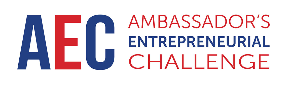 Applications Invited for the Ambassador's Entrepreneurial Challenge 2019!
