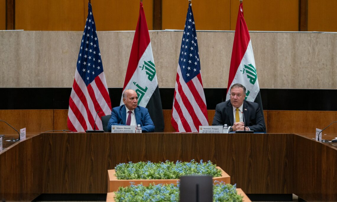 An American-Iraqi strategic dialogue: a matter of interests and expectations - Page 3 118023646_10158702860204304_8890701979171910287_o-1140x684