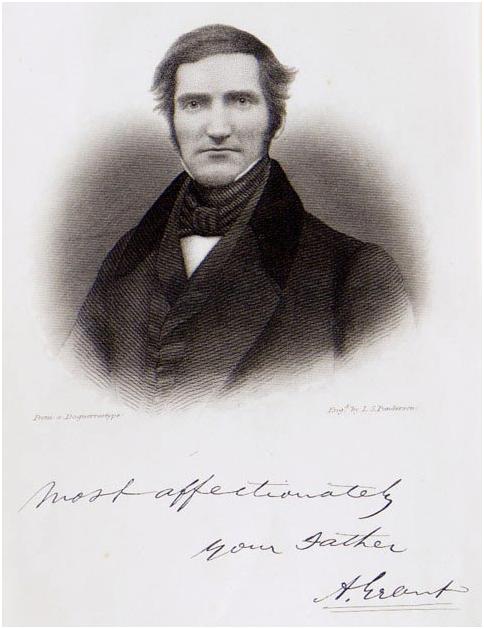 Dr. Asahel Grant