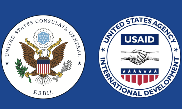 USCONGEN and USAID