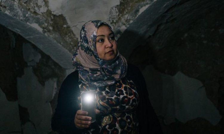 Iraqi archaeologist