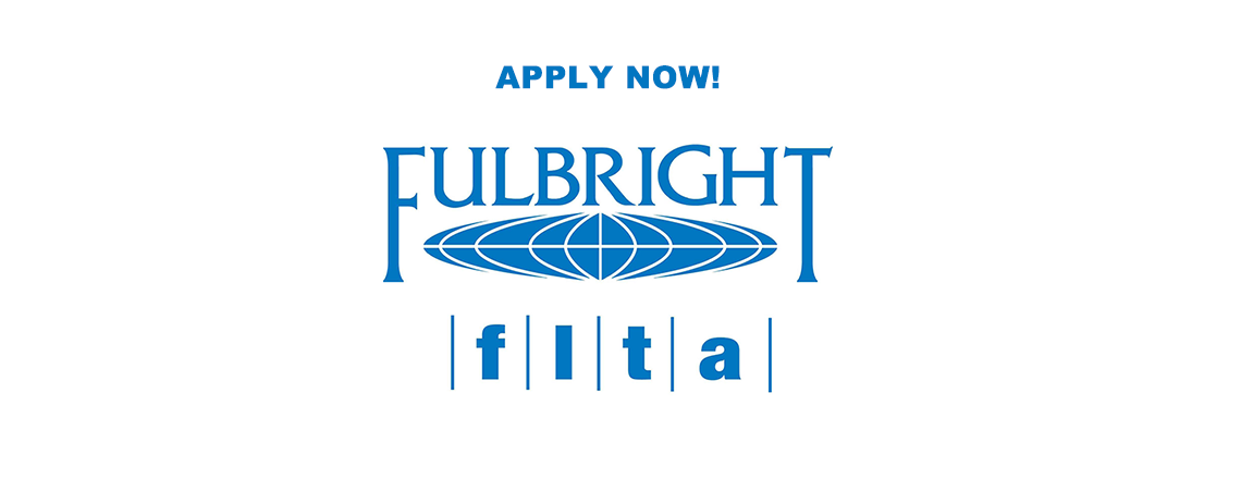 2020 Fulbright Foreign Language Teaching Assistant