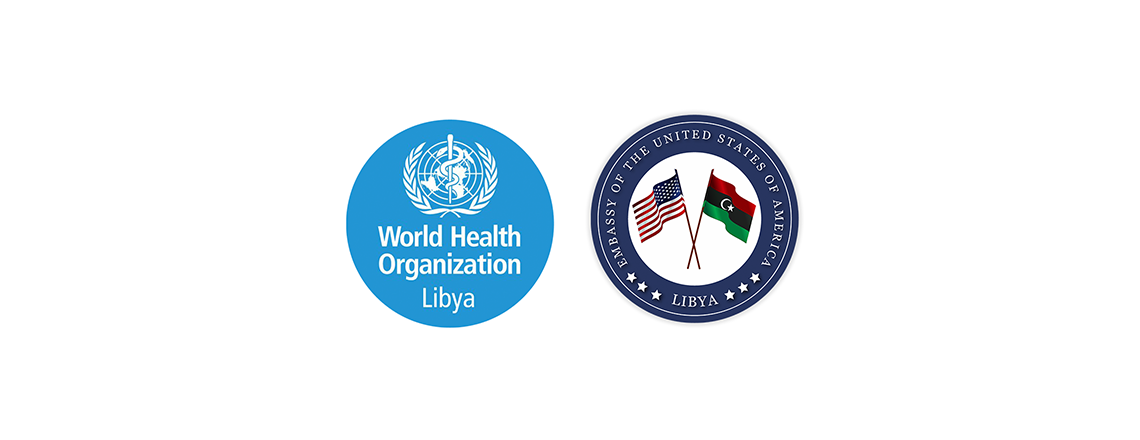 U.S. Support to WHO to Assist Libyan Authorities in Addressing the COVID-19 Threat