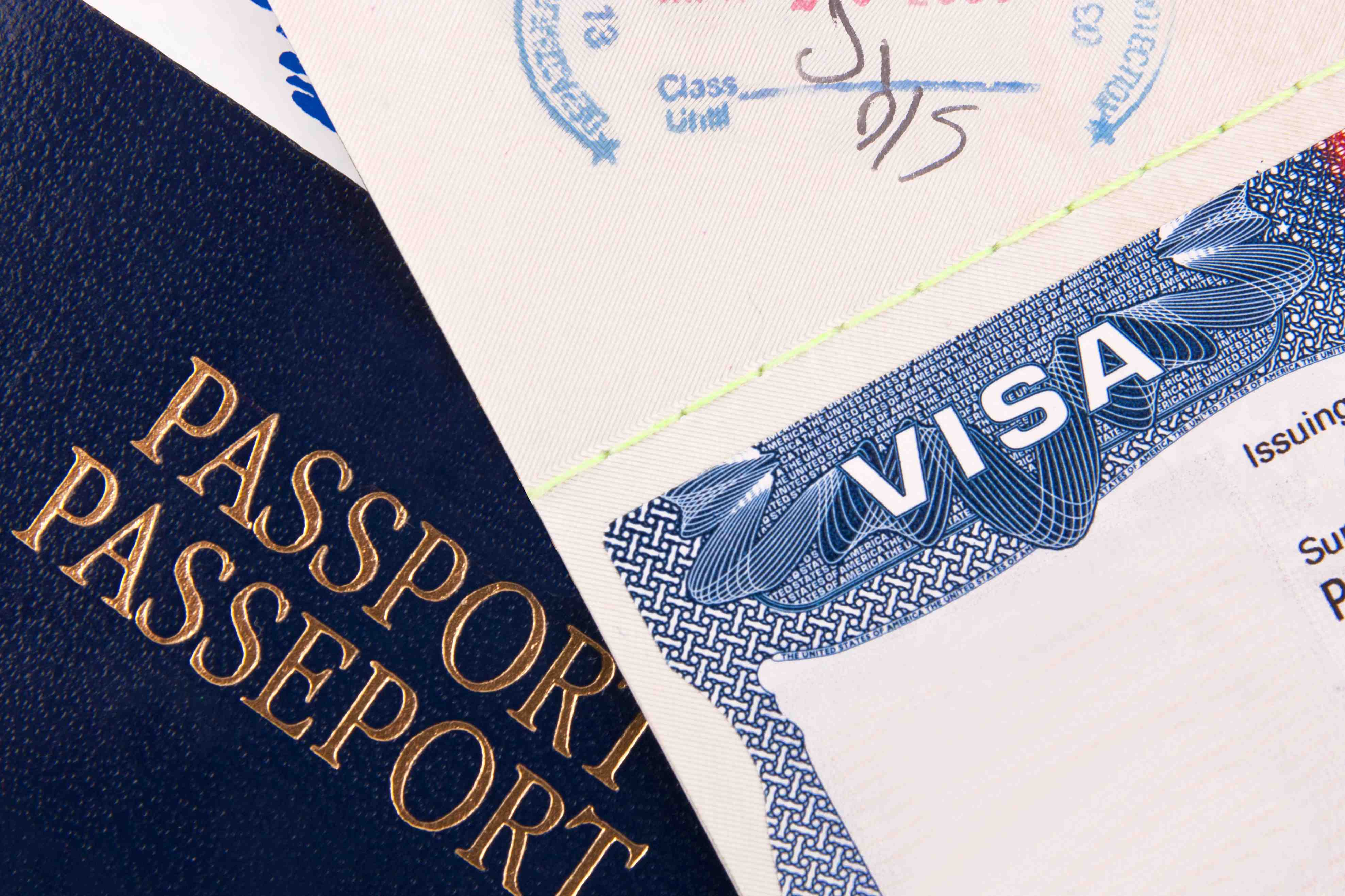 Passport and US Visa | U.S. Embassy in Barbados, the Eastern Caribbean, and  the OECS