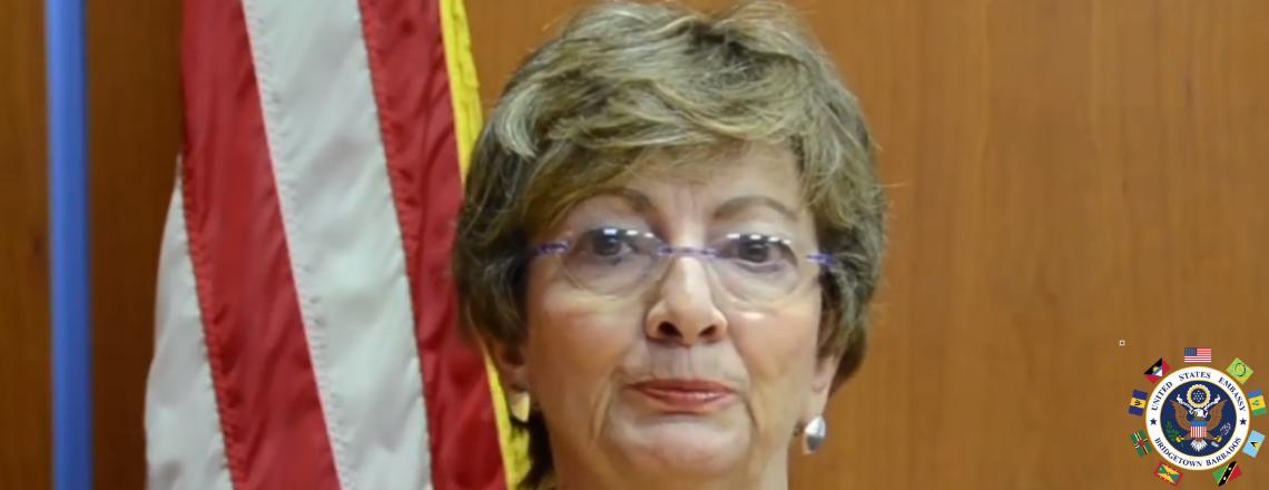 Statement by Ambassador Linda Taglialatela.
