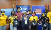 EDUSA Departure meeting
