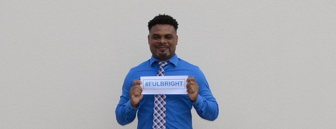 Barbadian heads to US under Fulbright LASPAU