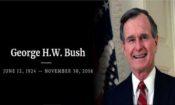 George w Bush-750