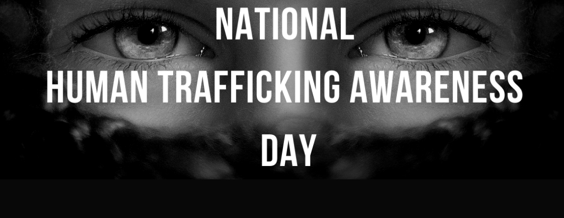 Combatting Human Trafficking: It Can and Must Be Done