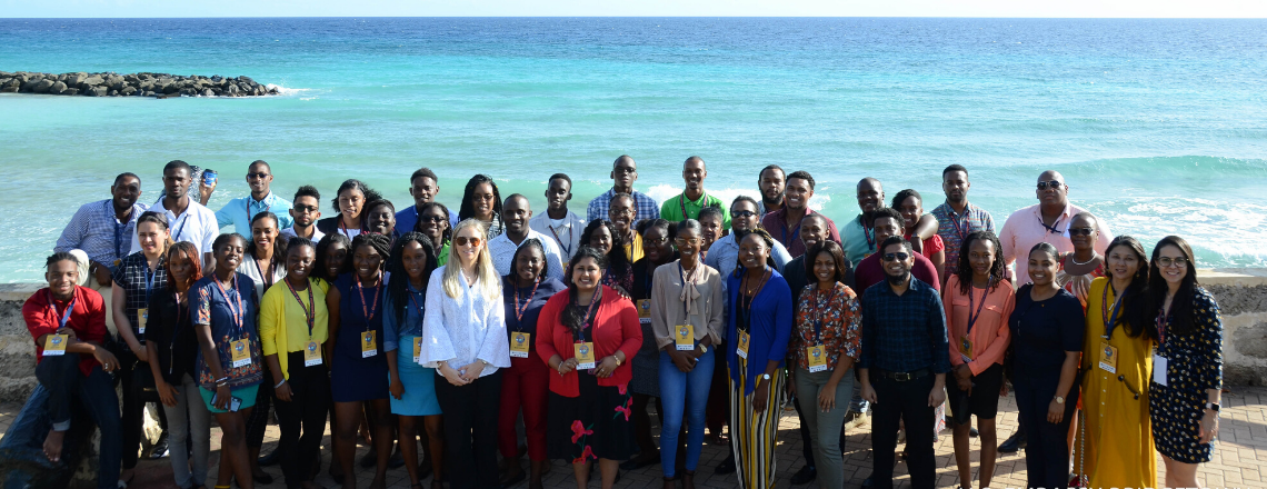 Visit to Barbados and Eastern Caribbean by US Deputy Assistant Secretary Cynthia Kierscht