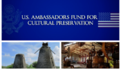 PAS Header Ambassador's Fund for Cultural Preservation 18Oct2018 V01
