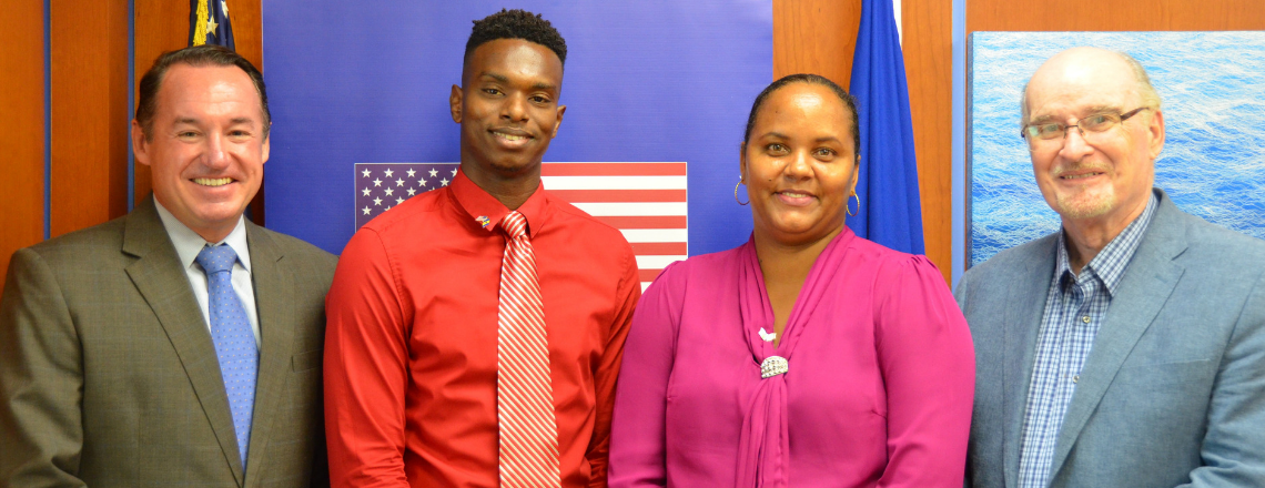 Fulbright Scholarship Participants Head to the United States for Studies