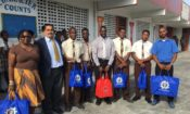 STEM Competition Prizegiving Dominica 3