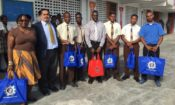 STEM Competition Prizegiving Dominica-750