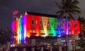 US Embassy Pride Month