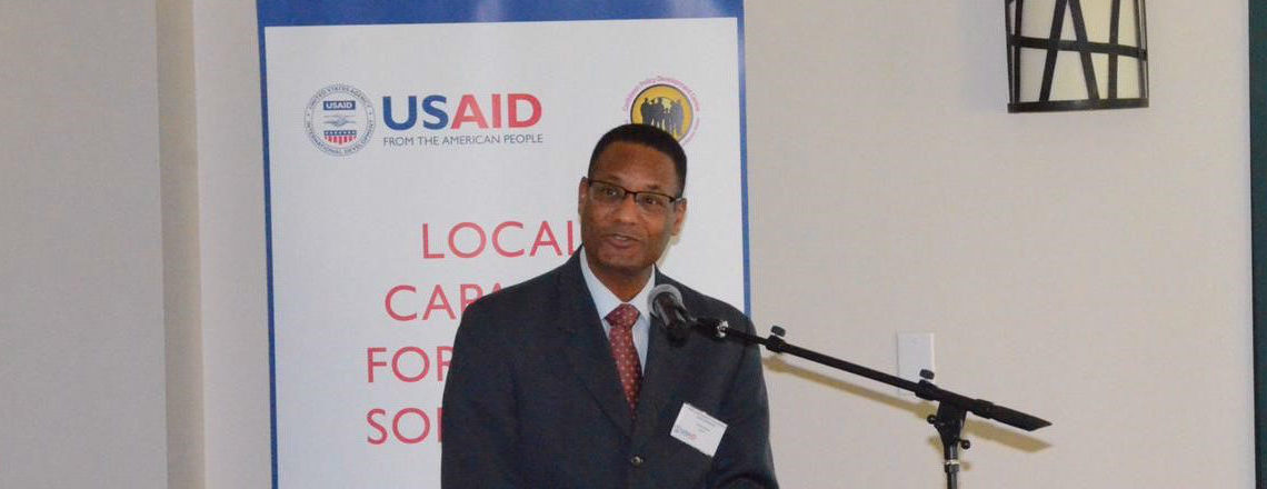 Civil Society celebrates USAID (LC4LS) project