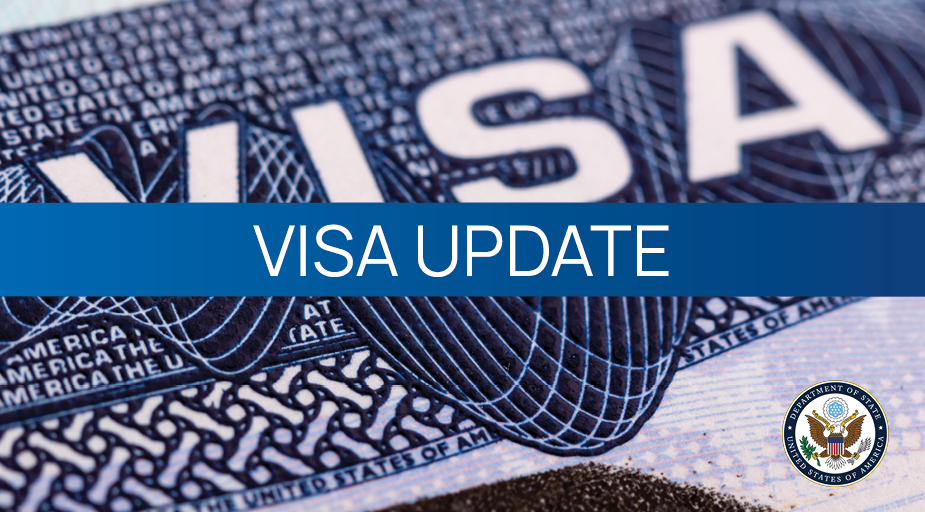 U S Embassy Resumes Processing Of Tourist And Business Visas U S Embassy In Barbados The Eastern Caribbean And The Oecs