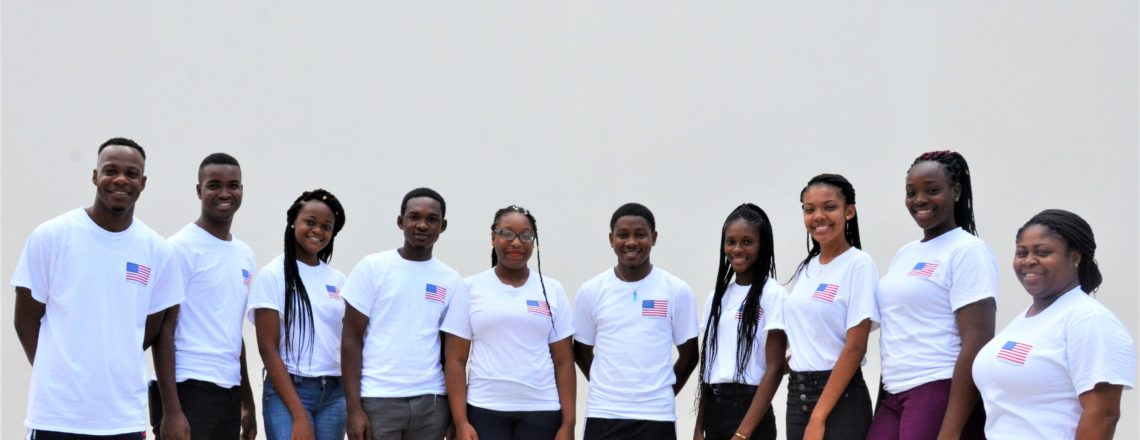Youth Ambassadors – Application period opening soon