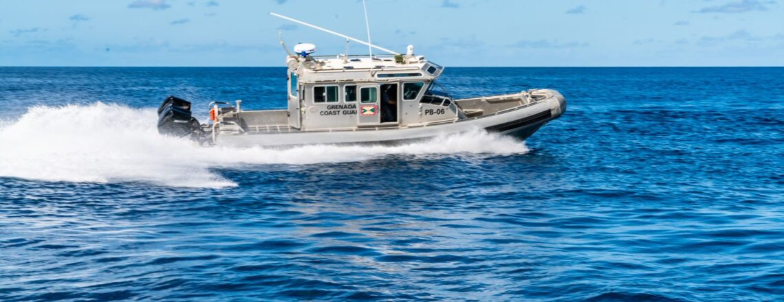 US-Funded Upgrades Bring Coast Guard Fleet to Full Strength