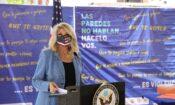 Ambassador Sharon Day