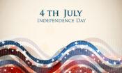 Estados Unidos celebra 245 años de independencia