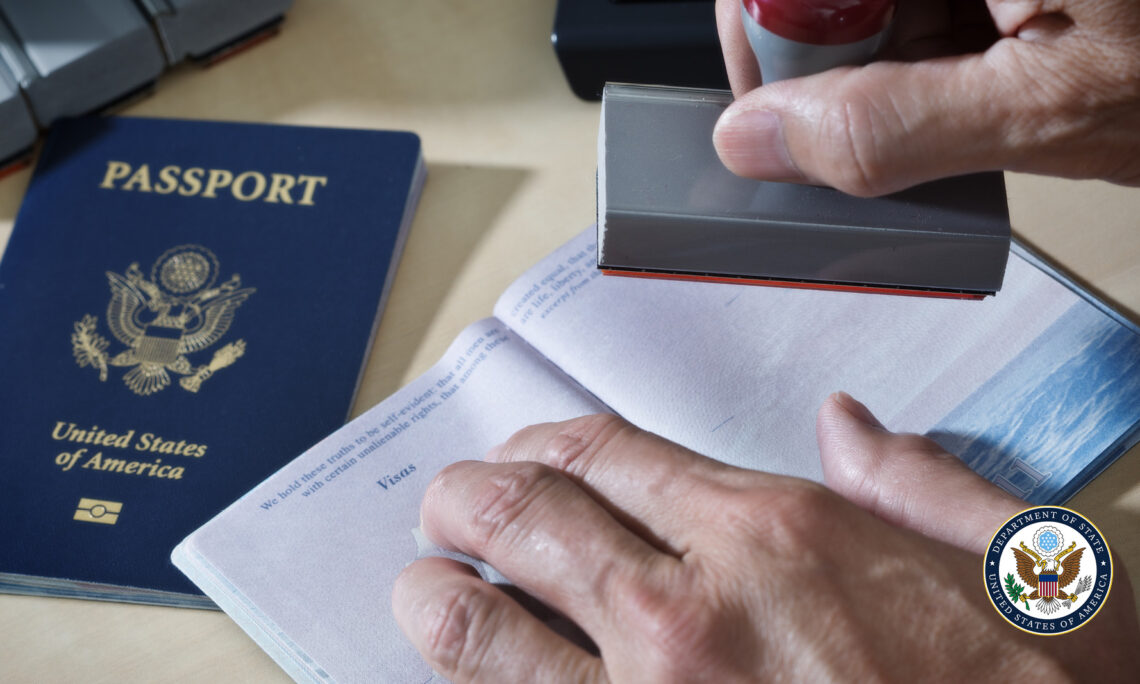 U.S. citizens may directly return to the United States with certain expired U.S. passports. Expired passports cannot be used for travel outbound from the United States.