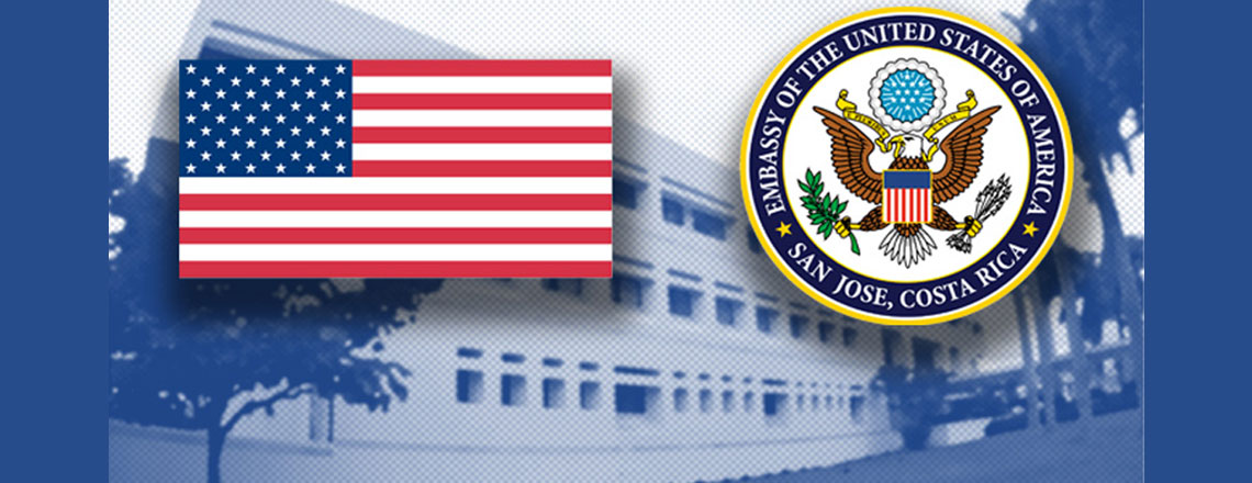 Safety Alert –U.S. Embassy San Jose