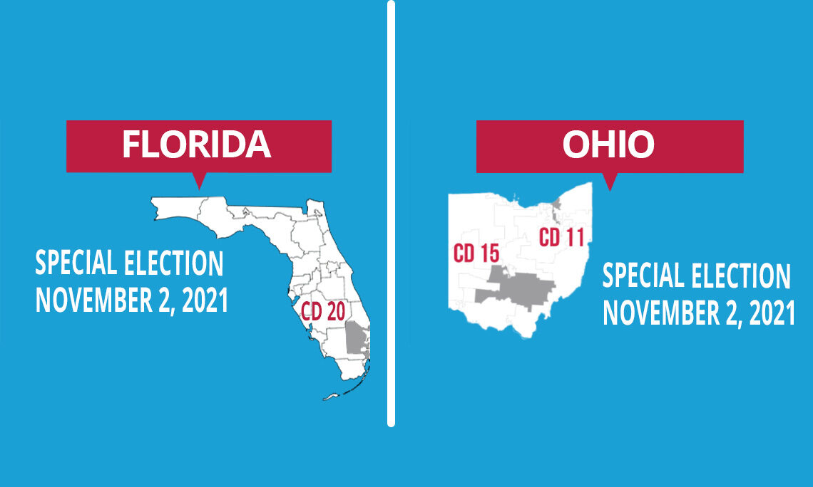 Special Election Florida and Ohio
