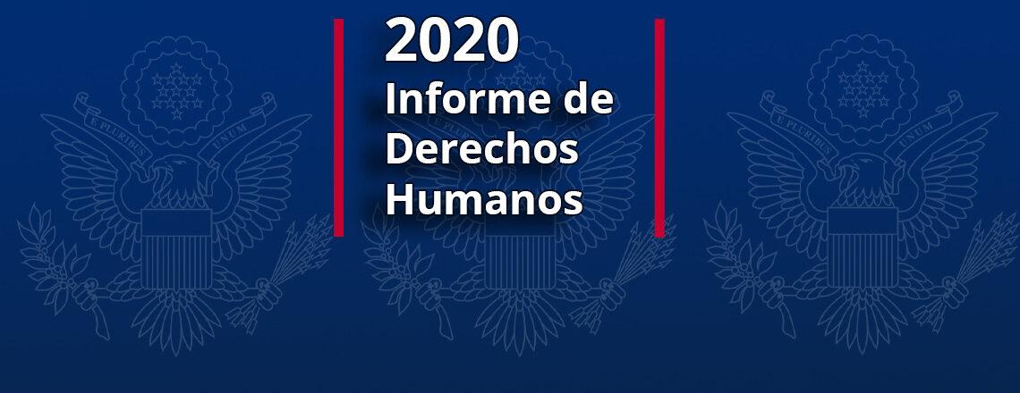 Resumen Ejecutivo: Informe sobre las prácticas de derechos humanos 2020 en Costa Rica