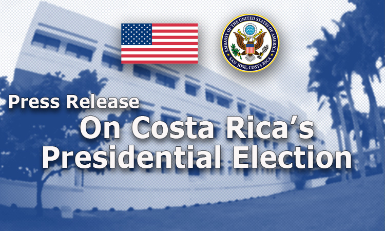 On Costa Rica's Presidential Election