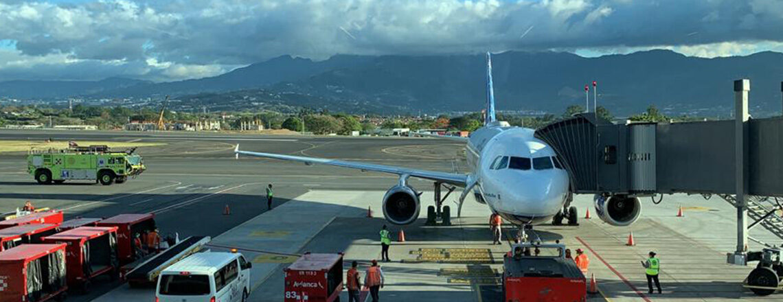 Estados Unidos mejora calificación de evaluación de seguridad operacional de Costa Rica