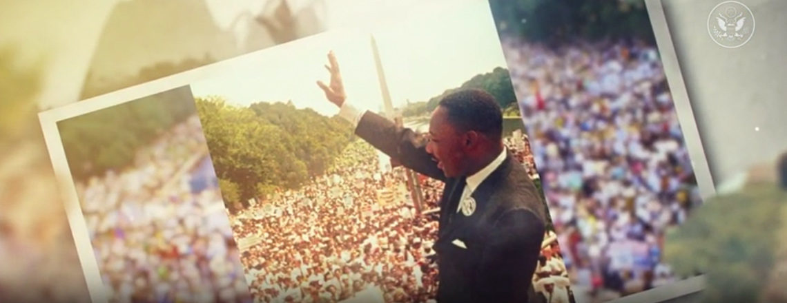 Legado de Martin Luther King [video]