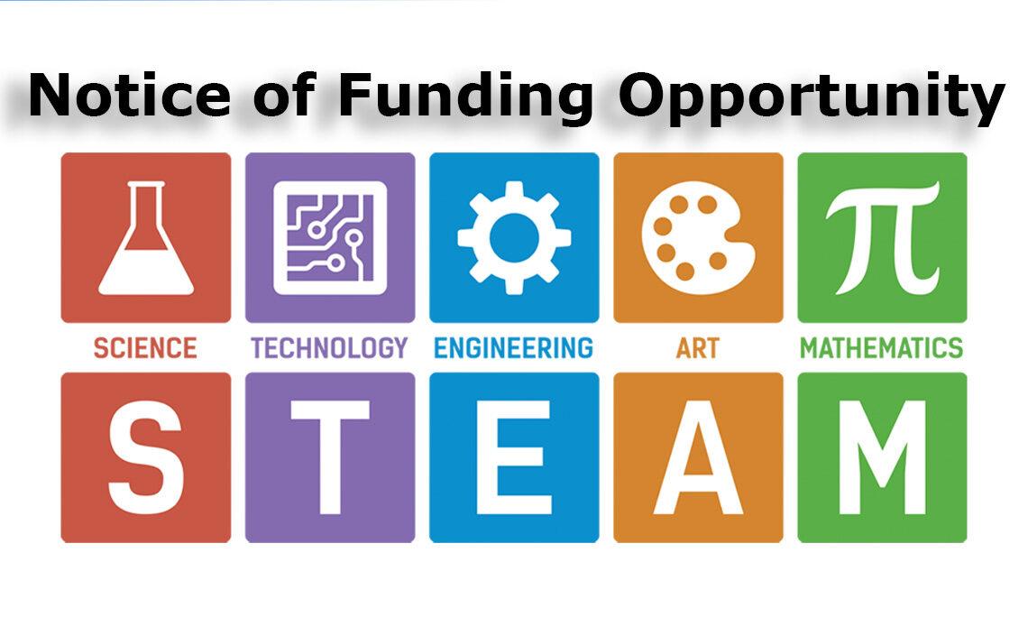 Funding for English Language, STEAM & Entrepreneurship Program