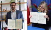 INA y Embajada de Estados Unidos fortalecen capacitación en el idioma inglés