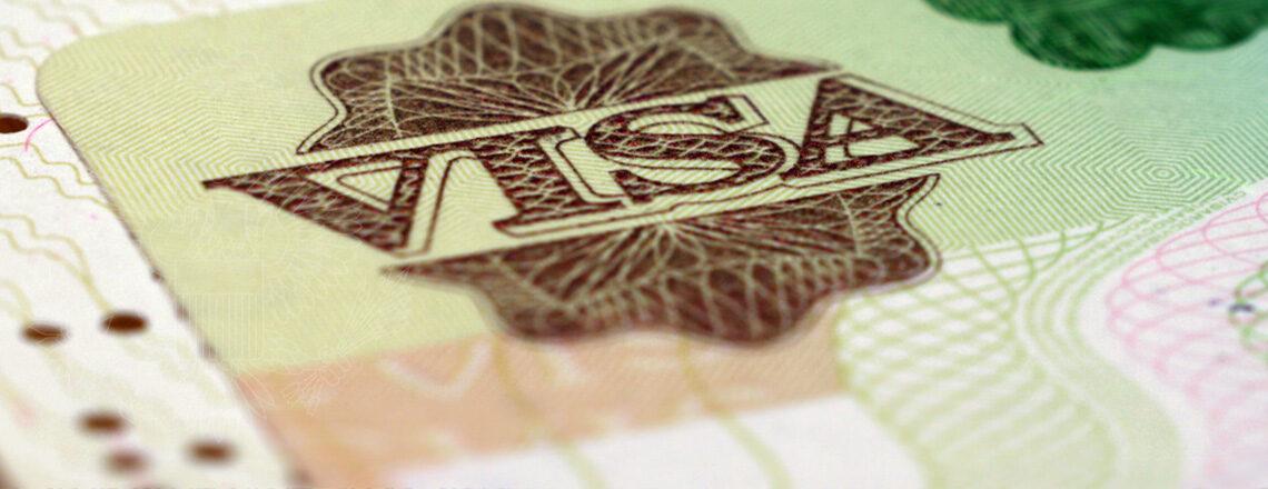 Comunicado de prensa: Cambios en el proceso de solicitud de visa