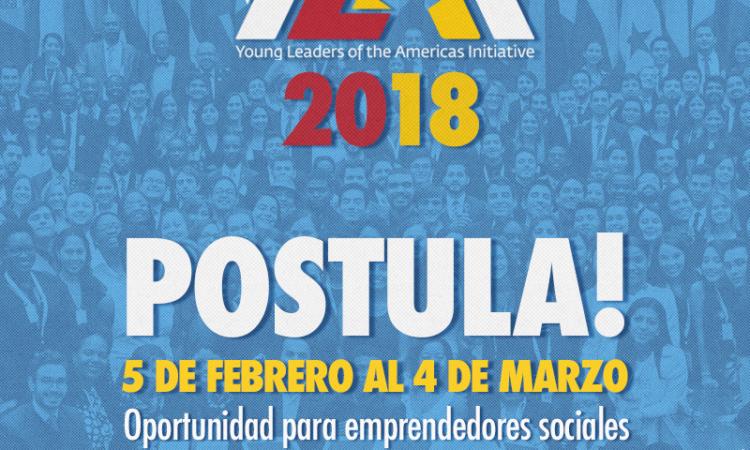 Estados Unidos busca jóvenes emprendedores costarricenses