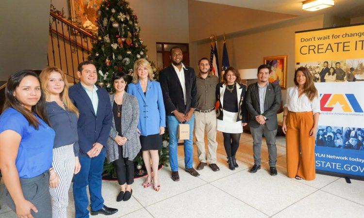 Fostering Costa Rican Entrepreneurs