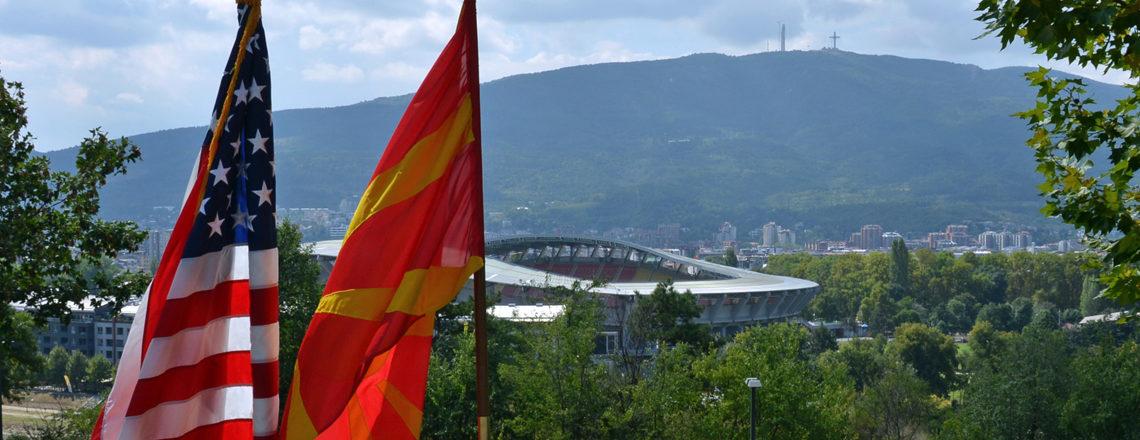Денот на независноста на Македонија