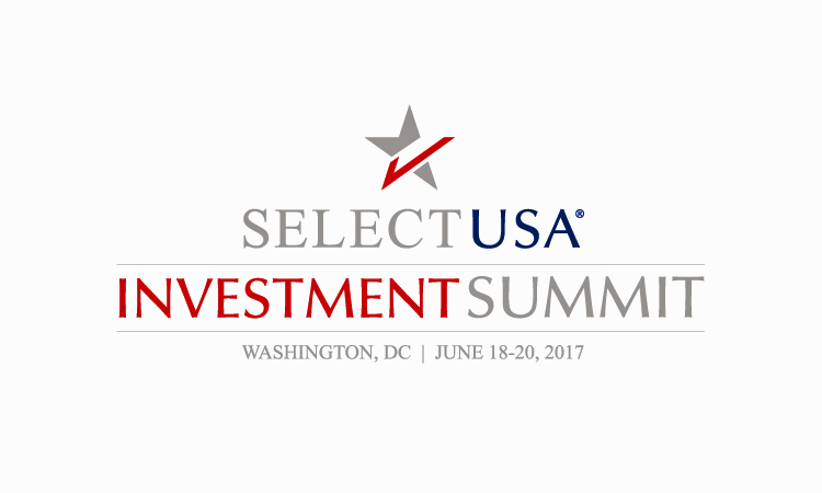 2017 SelectUSA Investment Summit