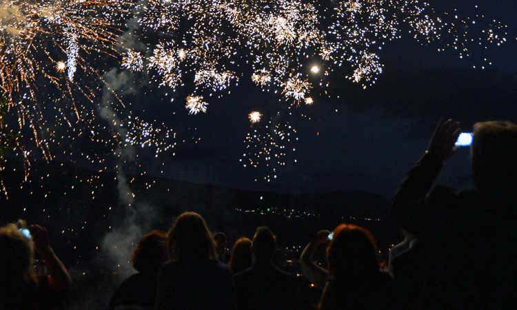 U.S. Embassy Macedonia Celebrates Independence Day, June 29, 2017
