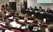 Fjalim i ambasadorit Baily në Konferencën e MPJ dhe Qendrës Marshall