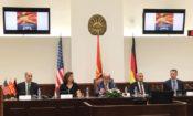 CDA at Next Steps Towards NATO