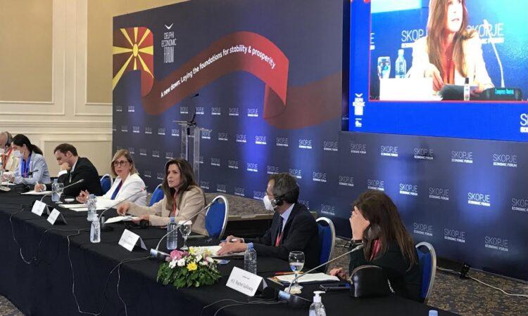 Skopje Economic Forum