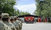Chargé d'Affaires Micaela Schweitzer-Bluhm Remarks at the Opening of the Decisive Strike 2019 Exercise