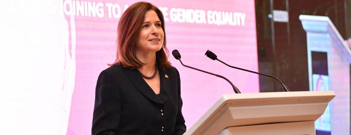 WIN 2019 Promotes Greater Role for Women in Industry