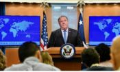 Secretary of State Michael R. Pompeo at the Release of the 2018 Annual Report on International Religious Freedom