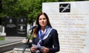 V-E Day event in Vratnica
