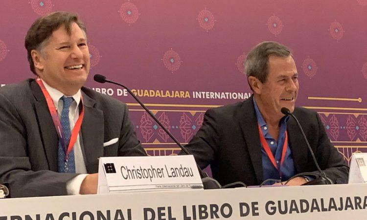 Emb. Landau y Berruga