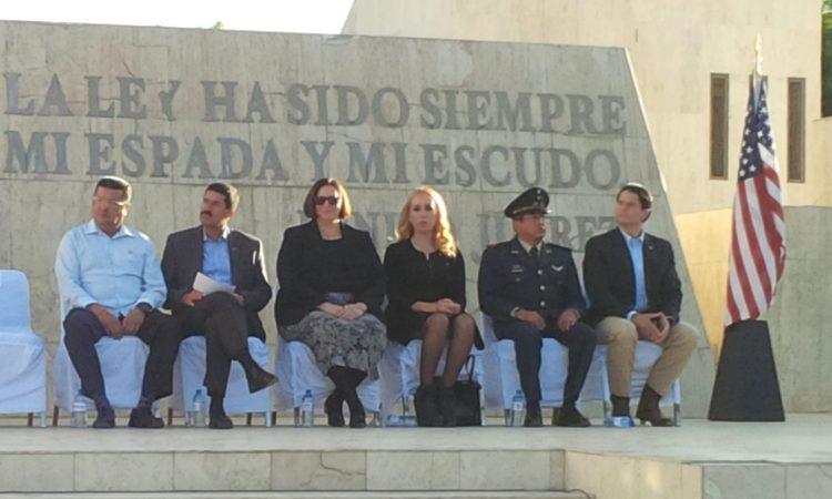 50 ANIVERSARIO DE LA ENTREGA FISICA DEL CHAMIZAL